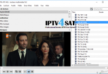 Liste iptv turkish m3u serveur