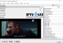 Playlist iptv m3u arabic gratuit