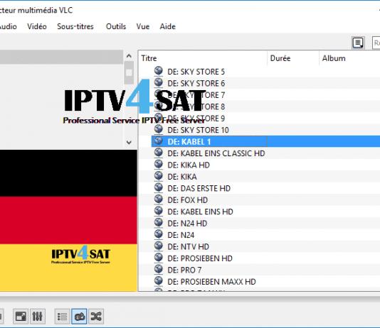 Server m3u deutsch iptv free