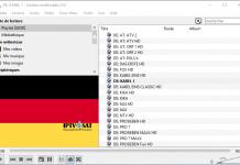 Iptv m3u free deutsch playlist