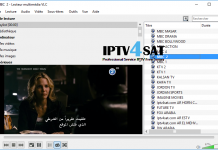 Iptv m3u arabe playlist gratuit