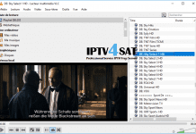 Iptv list deutsch free m3u