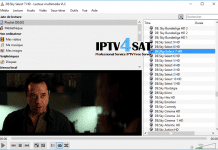 Iptv server list deutsch m3u