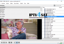 Iptv m3u turkey playlist gratuit