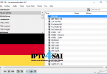 M3u germany playlist free iptv