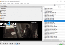 Iptv server deutsch m3u playlist