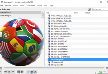 Iptv m3u serveur sports playlist
