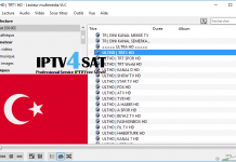 Free m3u turkish iptv server