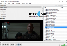 list deutsch iptv server