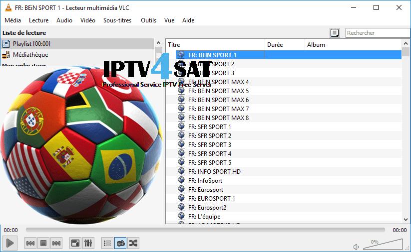iptv sports m3u playlist