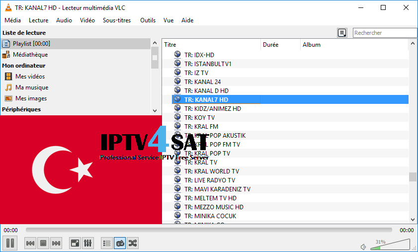 m3u turkish iptv server