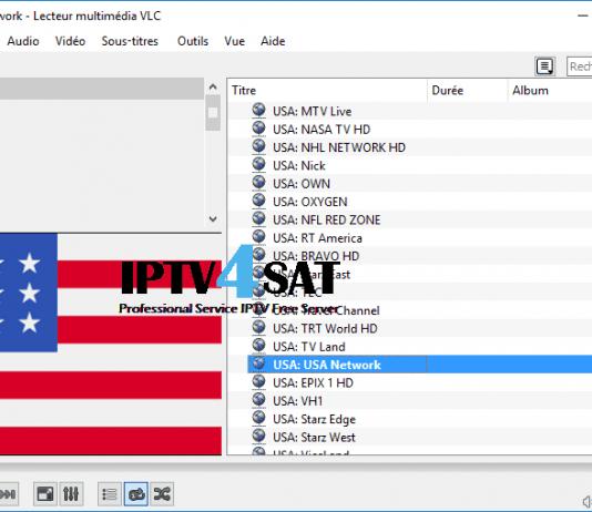 m3u america iptv server