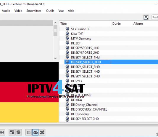 server deutsch iptv m3u