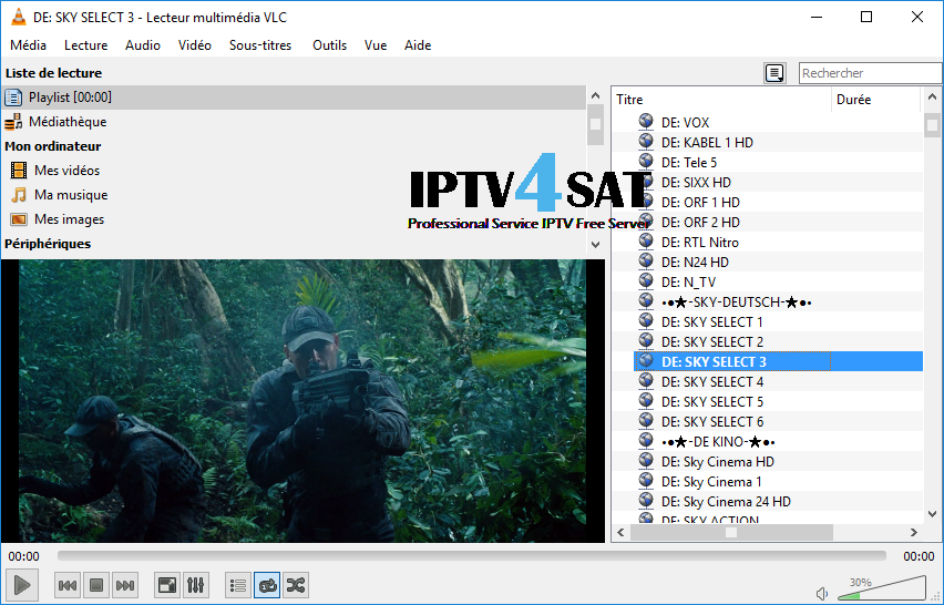 m3u germany iptv free