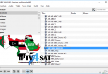 free server arabic m3u