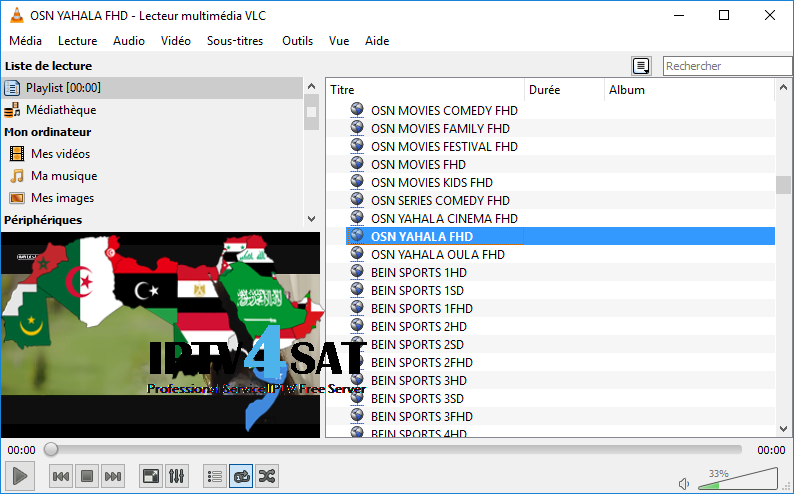 IPTV Free Arabic M3u Playlist Channels 31/03/2018 | Iptv4sat Com
