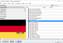 m3u free deutsch playlist