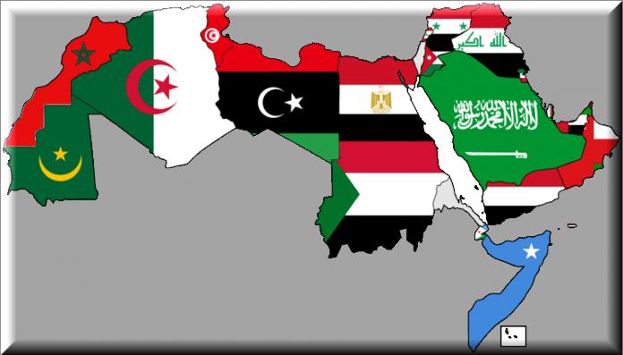 Liste m3u iptv arabic