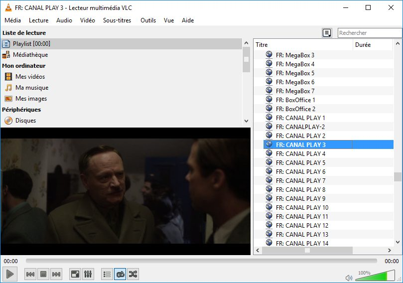 Iptv gratuit french links
