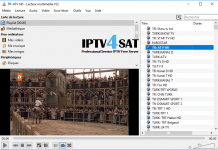 Free iptv turkish m3u