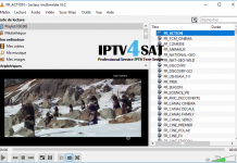 Gratuit french m3u iptv list