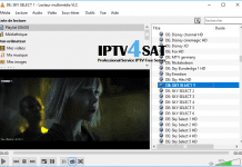 M3u germany iptv free list