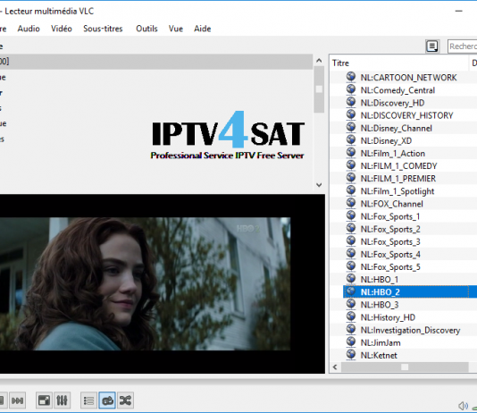 Iptv dutch netherlands m3u