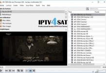 Arabic iptv m3u nilesat gratuit