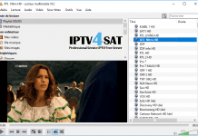 Iptv free german m3u playlist