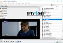 Iptv turkish list m3u gratuit