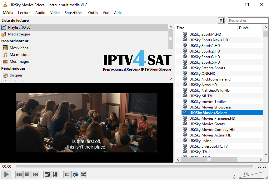 Iptv england m3u uk channels