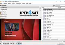 Turkish iptv m3u playList