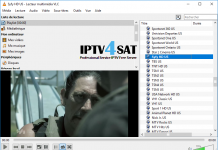 Usa iptv m3u free playlist