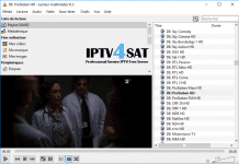 Iptv m3u german list