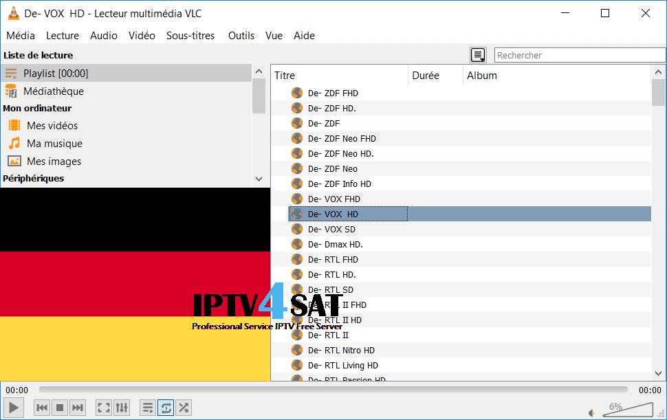 M3u file germany iptv