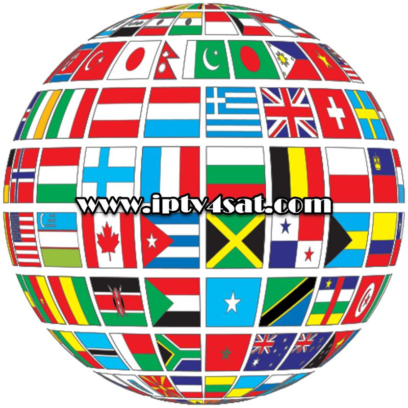 Free iptv world m3u