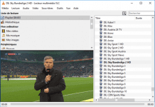 IPTV M3u Germany Channels