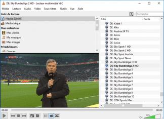 IPTV M3u Germany Channels