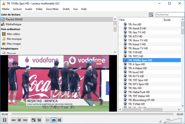 iptv turkish m3u
