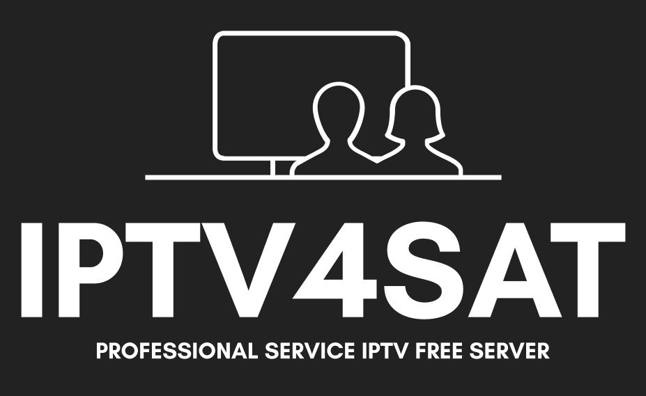 Iptv4sat.Com | Iptv M3u Free Servers