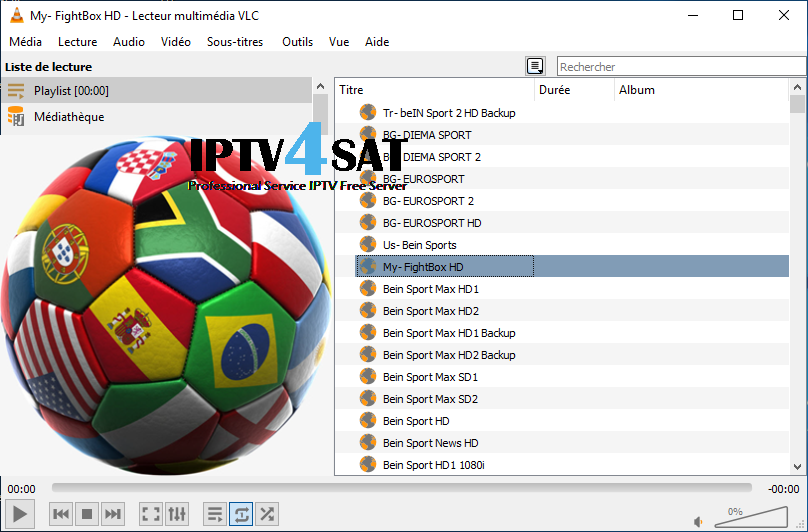 Best server sports iptv m3u