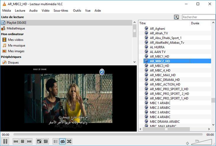 IPTV Arabic M3u NileSat Osn