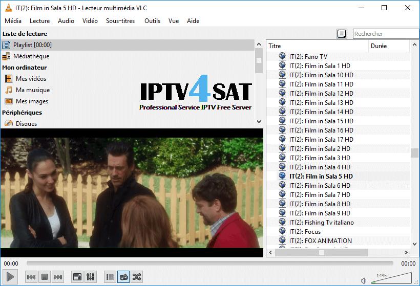Italia iptv m3u free playlist