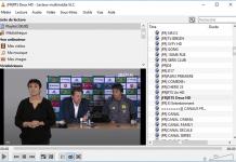 RTS Deux HD