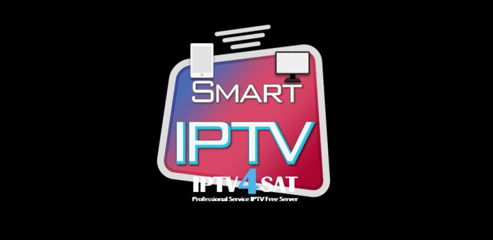 Iptv free smart tv mobile playlist