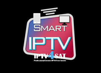 List iptv smart tv mobile