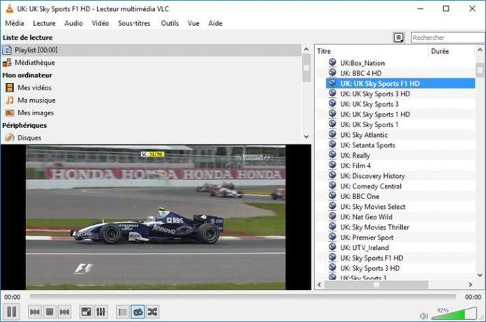 ENGLAND UK IPTV M3U